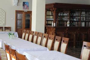 Penzion Lucs, Гостевые дома  Heľpa - big - 20