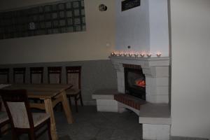 Penzion Lucs, Affittacamere  Heľpa - big - 24