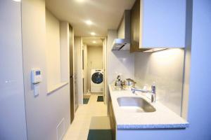 Uhome apartment in Koto, Апартаменты  Токио - big - 1