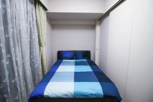 Uhome apartment in Koto, Апартаменты  Токио - big - 8
