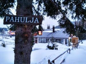 Chalet Pahulja, Alpesi faházak  Jahorina - big - 41