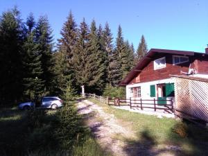 Chalet Pahulja, Alpesi faházak  Jahorina - big - 4
