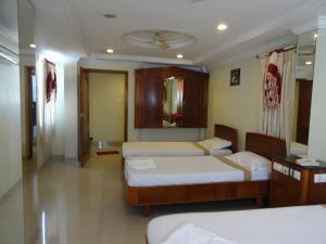Hotel Susee Park, Hotels  Tiruchchirāppalli - big - 35