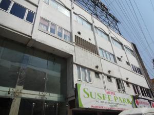Hotel Susee Park, Hotels  Tiruchchirāppalli - big - 1
