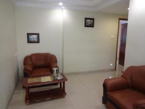 Hotel Susee Park, Hotels  Tiruchchirāppalli - big - 40