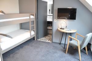 Relais Amadourien, Hotely  Rocamadour - big - 53