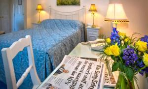 Kingsway Hotel Cleethorpes, Hotely  Cleethorpes - big - 3