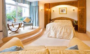 Kingsway Hotel Cleethorpes, Hotely  Cleethorpes - big - 4