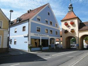 Hotel Kattenbeck