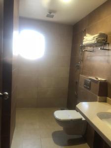 Hotel Shaans, Szállodák  Tiruccsirápalli - big - 34