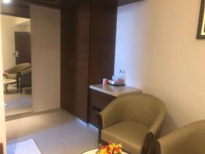 Hotel Shaans, Hotely  Tiruchchirāppalli - big - 33