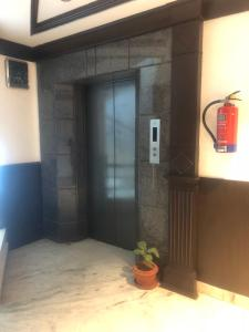 Hotel Shaans, Szállodák  Tiruccsirápalli - big - 39