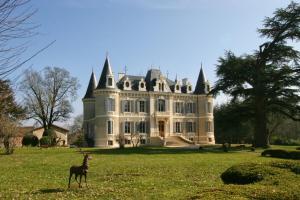 Château de la gauderie