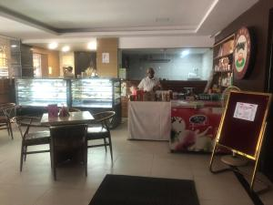 Hotel Shaans, Hotely  Tiruchchirāppalli - big - 53