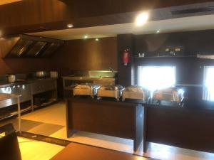 Hotel Shaans, Hotels  Tiruchchirāppalli - big - 49