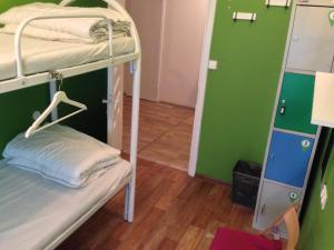 Gamak, Hostelek  Szentpétervár - big - 9