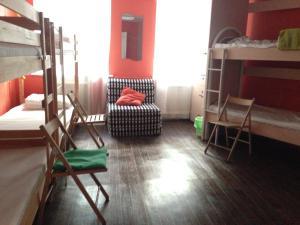 Gamak, Hostelek  Szentpétervár - big - 13