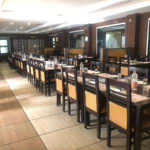 Hotel Shaans, Szállodák  Tiruccsirápalli - big - 56