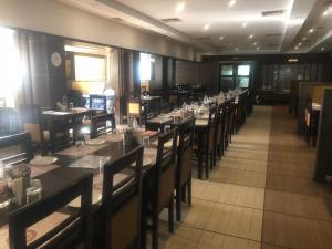 Hotel Shaans, Szállodák  Tiruccsirápalli - big - 55