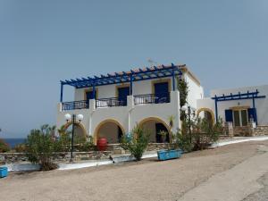 Venardos Studios - Agia Pelagia Kythera
