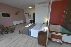 Hotel Villa Aconchego de Gramado, Szállodák  Gramado - big - 31