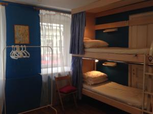 Gamak, Hostelek  Szentpétervár - big - 18