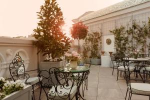 Foto Heritage Madrid Hotel