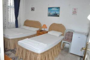 Oscar Hotel Kas, Отели  Каш - big - 25