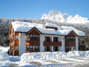 Residence Hermine II 406W - AbcAlberghi.com