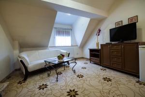 Golden Royal Boutique Hotel & Spa, Hotels  Košice - big - 44