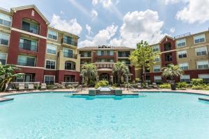 Midtown Modern Luxury B4, Apartmanok  Houston - big - 29