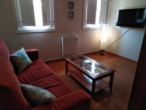 Santa Ana Apartamentos, Ferienwohnungen  Madrid - big - 38