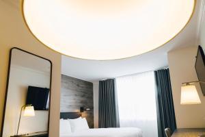 The Hotel on Pownal, Szállodák  Charlottetown - big - 8
