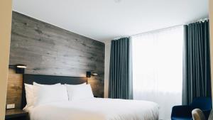 The Hotel on Pownal, Szállodák  Charlottetown - big - 7