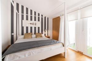 Valencia Luxury Attics Ayuntamiento, Апартаменты  Валенсия - big - 37