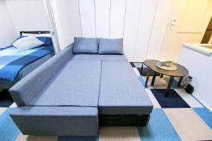 Uhome apartment in Koto, Апартаменты  Токио - big - 2