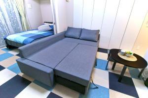 Uhome apartment in Koto, Апартаменты  Токио - big - 4