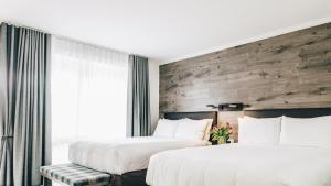 The Hotel on Pownal, Szállodák  Charlottetown - big - 5
