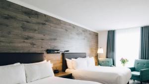 The Hotel on Pownal, Szállodák  Charlottetown - big - 16