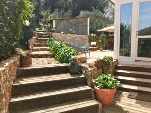 Casa Baia Blu Lerici - AbcAlberghi.com