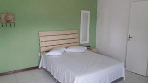 Pousada Florestinha, Vendégházak  Tamoios - big - 7
