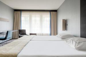 Fletcher Hotel-Restaurant De Broeierd-Enschede (former Hampshire Hotel – De Broeierd Enschede), Hotels  Enschede - big - 25