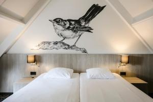 Fletcher Hotel-Restaurant De Broeierd-Enschede (former Hampshire Hotel – De Broeierd Enschede), Hotels  Enschede - big - 32