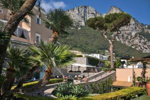 Villa Marina Capri Hotel & Spa - AbcAlberghi.com