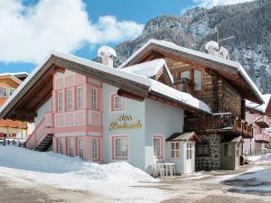 Casa Prà da Molin 380W - AbcAlberghi.com