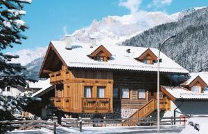 Casa Prà da Molin 381W - AbcAlberghi.com