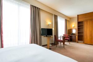Astoria Hotel Antwerp, Hotely  Antverpy - big - 12