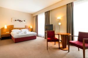 Astoria Hotel Antwerp, Hotely  Antverpy - big - 9