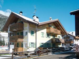 Casa Croce 546W - AbcAlberghi.com
