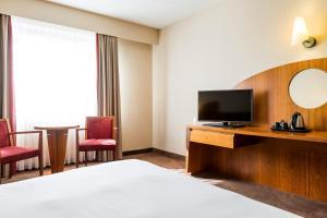 Astoria Hotel Antwerp, Hotely  Antverpy - big - 2